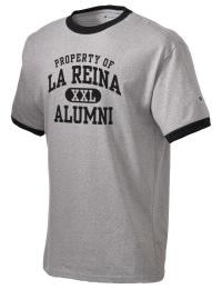 La Reina High School Alumni