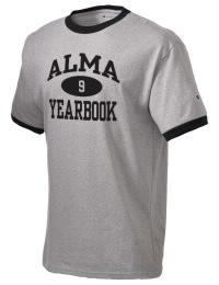 Alma High School Yearbook