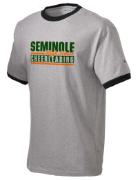 Seminole High School Cheerleading