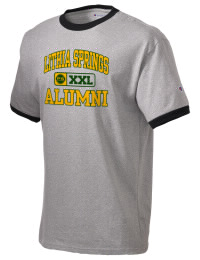 Lithia Springs High School Alumni
