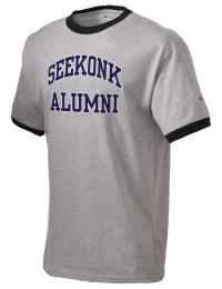 Seekonk High School Alumni