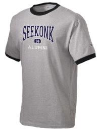 Seekonk High School Alumni