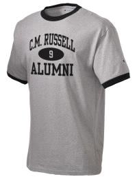 C M Russell High School Alumni