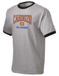 Cardozo High School Alumni