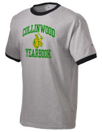 Collinwood High School Yearbook