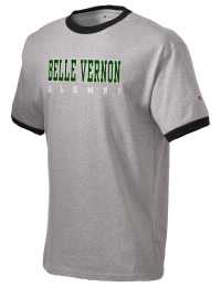 Belle Vernon High School Alumni