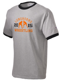 Caprock High School Wrestling