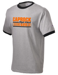 Caprock High School Wrestling