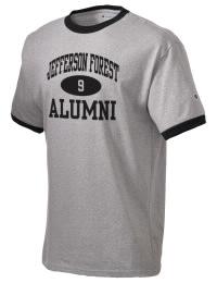 Jefferson Forest High School Alumni