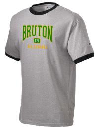 Bruton High School Alumni