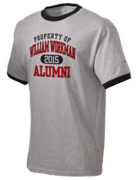 Workman High School Alumni