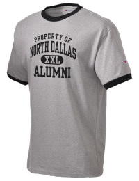 North Dallas High School Alumni