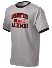 Lord Botetourt High School Alumni