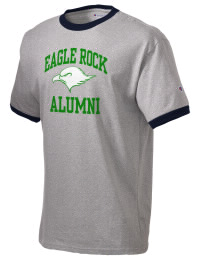 Eagle Rock High School Alumni