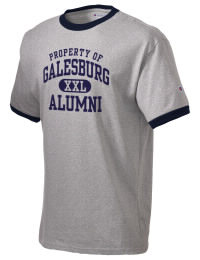 Galesburg High School Alumni