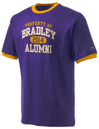 Bradley High School Alumni