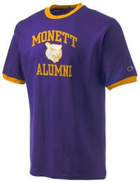 Monett High School Alumni