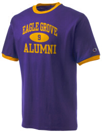 Eagle Grove High School Alumni