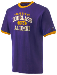 Douglass High School Alumni