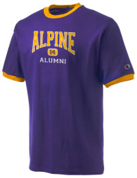 Alpine High School Alumni