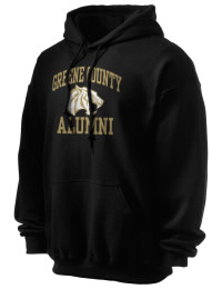 Greensboro High School Alumni