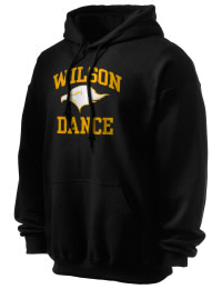 Wilson High School Dance