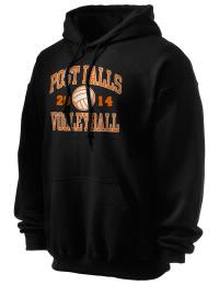 Post Falls High School Volleyball
