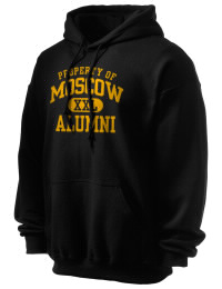 Moscow High School Alumni