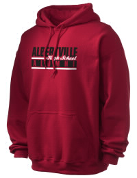 Albertville High School Alumni
