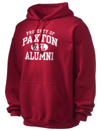 Paxton High School Alumni