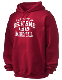 Osborne High School Basketball