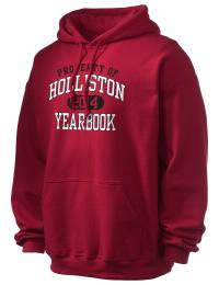 Holliston High School Yearbook