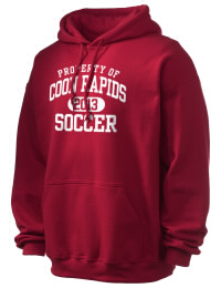 Coon Rapids High School Soccer