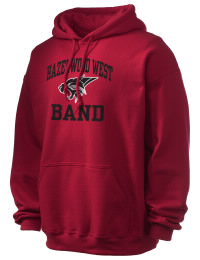 Hazelwood West High School Band