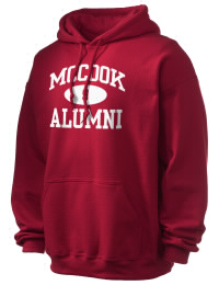 Mccook High School Alumni