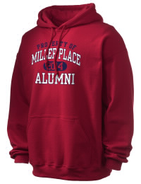 Miller Place High School Alumni