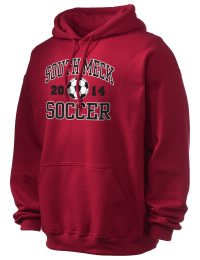 South Mecklenburg High School Soccer