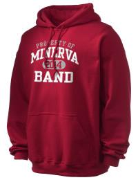 Minerva High School Band