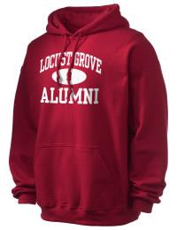 Locust Grove High School Alumni
