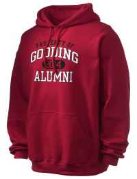Gooding High School Alumni