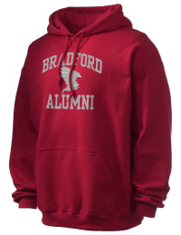 Bradford High School Alumni