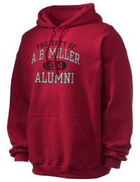 A B Miller High School Alumni