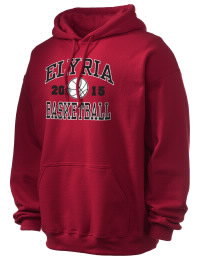 Elyria High School Basketball