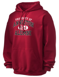 Anniston High School Alumni