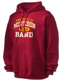 Mccutcheon High School Band