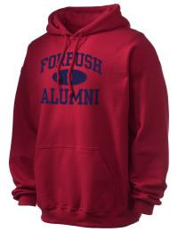 Forbush High School Alumni