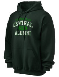 Miami Central High School Alumni