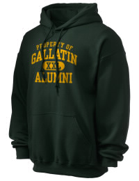 Gallatin High School Alumni