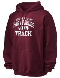 Paso Robles High School Track