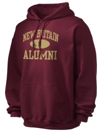 New Britain High School Alumni